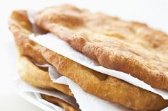 Homemade Fried Dough recipe from Food52