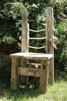 Driftwood Childu0027s Chair By SantaFeRustic On Etsy, $165.00   Driftwood Chairs    Pinterest   Driftwood, Children S And Driftwood Furniture