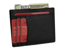 thin wallet - Some would argue that the days of the physical wallet are numbered, but the 'V Wallet is an ultra-thin minimalist wallet design th. Rfid Blocking Wallet, Minimalist Wallet, Wallets, Card Holder, Stylish, Minimal Wallet, Rolodex, Purses