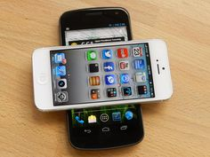[Video] Android 4.1 Jelly Bean vs iOS 6 - Tutto Android