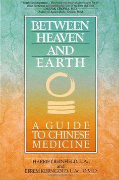 Between Heaven and Earth: Harriet Beinfield, Efrem Korn