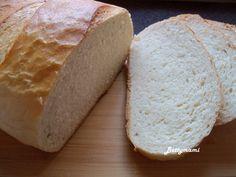 Viktoriánus tejkenyér – Betty hobbi konyhája Stand Mixer, Sweet, Breads, Recipes, Bread, Candy, Bread Rolls, Recipies, Ripped Recipes