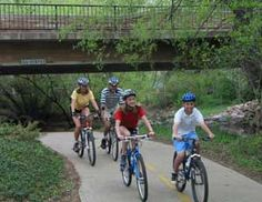 Davis, California : Local & Family Bike Rides