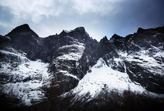 Bjorli • Slettvoll Mount Everest, Mountains, Nature, Travel, Naturaleza, Viajes, Destinations, Traveling, Trips