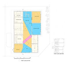 Apartment - House by Kochi Architect's Studio (10)