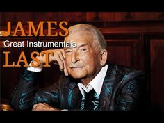 "James Last ""My Personal Favourites"" 2014 Amazing Songs, Best Songs, Love Songs, Art Music, Music Songs, Music Videos, James Last, Web Story, Song Playlist"