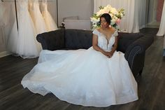 Bridals by Madison: New Bridal Boutique in Woodstock, GA.