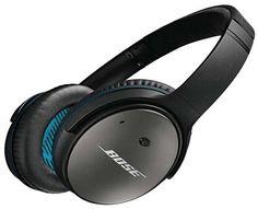 12 Best Noise Cancelling Headphones [2016]
