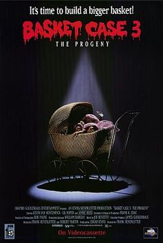 Basket Case 3 (1992) - Review, rating and Trailer