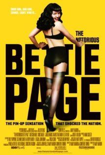 The Notorious Bettie Page (2005) 91 min  -  Biography | Drama The story of Bettie Page, uber-successful 1950's pin-up model, one of the first sex icons in America, and the target of a Senate investigation (based on her bondage photos).  Director: Mary Harron Writers: Mary Harron, Guinevere Turner Stars: Gretchen Mol, Chris Bauer, Jared Harris