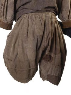 Breeches (Ensemble) | Museum of London