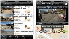The addition of new routes to Kinomap Trainer, an app that enhances indoor training sessions on a treadmill, cycling or rowing machine, means that anyone can now virtually cycle the Tour de France or run the London Marathon. Kinomap Trainer is a fitness app that offers synchronised video playback, enabling...