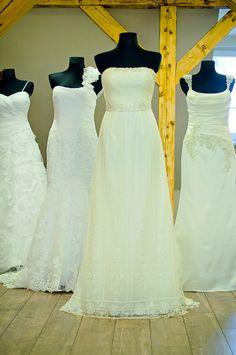"Wedding dress in ""Mano Suknelė"" Wedding Dresses, Fashion, Bride Dresses, Moda, Bridal Gowns, Fashion Styles, Wedding Dressses, Bridal Dresses"