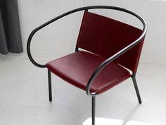 MENU, Afteroom Lounge Chair