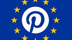 Pinterest Avrupa'daki Marka Adını Kaybetti