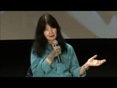 Strong Women/Strong Nations 4: Joy Harjo