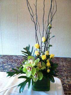 Gift Flowers Portfolio - Gallery - B. Ray Floral Design