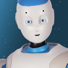 Aldebaran Robotics   Humanoid robotics & programmable robots