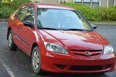 Used 2005 Honda Civic for Sale ($8,250) at Smyrna, GA. Contact: 404-953-1479. (Car Id: 57238)