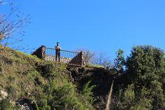 Mirador Asomo al Vacío: un espacio de contemplación hecho de gaviones,Cortesía de Loreto Mellado Medel