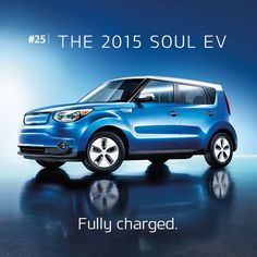 Experience the totally transformed 2015 Kia Soul and Soul EV.