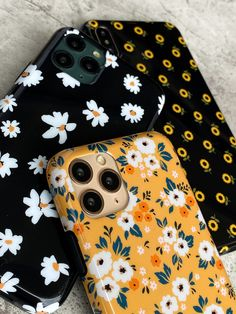 Beeswax, Daisy & Sunflower 🐝🌻🌼 Shop our entire collection of iPhone Cases, AirPods Cases & Apple Watch Bands Girly Phone Cases, Diy Phone Case, Iphone Phone Cases, Iphone 11, Apple Watch Accessories, Phone Accessories, Aesthetic Phone Case, Cute Cases, Daisy