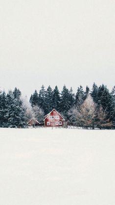#WinterScenes