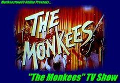 hey hey, we're the Monkees!
