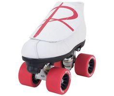 Riedell Quad Roller Skates - Hybrids