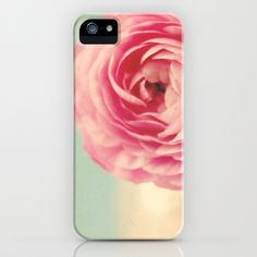 in the spring iPhone & iPod Case by Beverly LeFevre