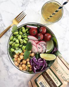 Opciones rápidas, sanas y deliciosas que puedes llevar en un tupper al trabajo