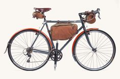 Tanner Goods Cielo Sportif Classic