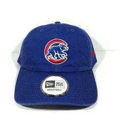 Cubs Hat, Bear Logo, Dad Caps, Cool Hats, Chicago Cubs, Cincinnati, Baseball Hats, Dads, Fitness