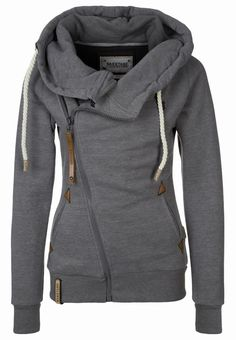 For the cheapest Mens Fashion, come to kpopcity.net!! This looks way too comfy.... Naketano Clothing Hoodie   BESPOKE VICTIM
