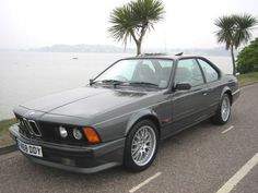 Image result for bmw 635csi 1989