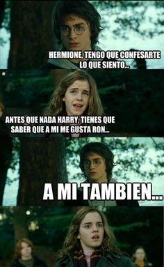 Otra divertida selección de memes sobre la saga de Harry Potter. Algunos bastante crueles pero muy graciosos. También puedes ver los volúmenes anteriores. —