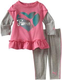 Puma - Kids Baby-Girls Newborn Promo Legging Set PUMA, http://www.amazon.com/dp/B008B7NJZW/ref=cm_sw_r_pi_dp_vg1arb0D7GT9S