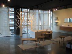 Corian(R) Design Studio Milano | Rexa Design