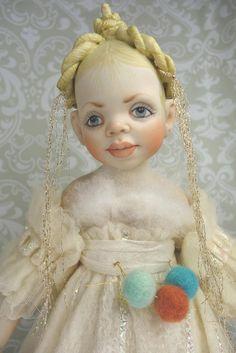 Hella Hofmann Artist Doll Porcelain Handmade #4/10 OOAK Hairstyle 1999 MIB | Dolls & Bears, Dolls, Art Dolls-OOAK | eBay!