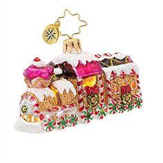 Christopher Radko® Sugar Express 2013 Ornament