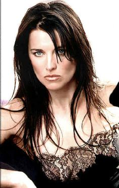 "Lucy Lawless - ""Xena: Warrior Princess"" - I LOVED how well she played her character. The show wouldn't have been as good without her!"