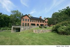 Mary Kennedy's Home, Where She Committed Suicide, Up for Sale in Bedford, NY | AOL Real Estate