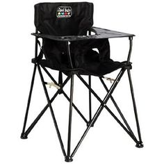 Great baby gift idea.....  ciao! baby go-anywhere-highchair