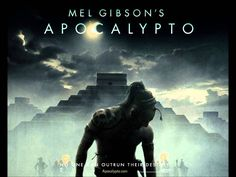 13 - Civilisations Brought By Sea - James Horner - Apocalypto