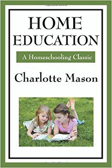 Image result for home education charlotte mason