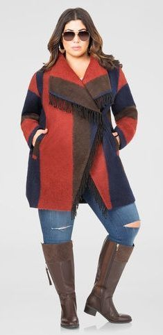 96eb38f0d96 8 Awesome women stylist spring  fall  winter coats images