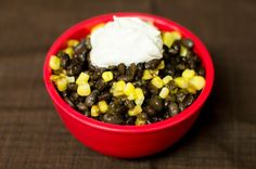 Southwestern Black Bean Chili | Bob's Red Mill + Daisy At Home