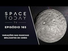 SPACE TODAY