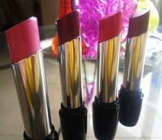 Batom Ultra Color Gel Avon batom cremoso hidratante vinho rosa boca lançamento beleza 2015