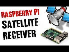 DIY Raspberry Pi Outernet Satellite Receiver Assembly & Testing | #EduCa...